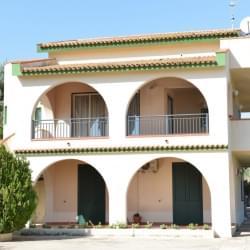 Casa Vacanze Appartamento In Villa Al Mare